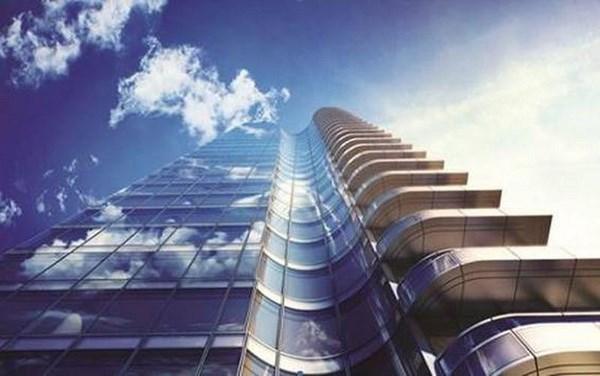 日均产量1200吨的超薄玻璃生产厂将在宁平省兴建 hinh anh 1