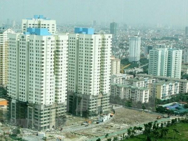 胡志明市房产租赁市场的发展潜力在全球高居第二 hinh anh 2