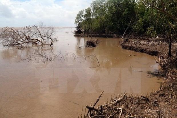 预防自然灾害——经验教训与解决方案 hinh anh 2