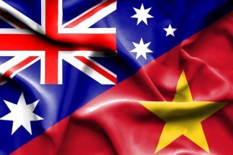 越澳专家:两国经贸投资关系将日益向前迈进 hinh anh 1