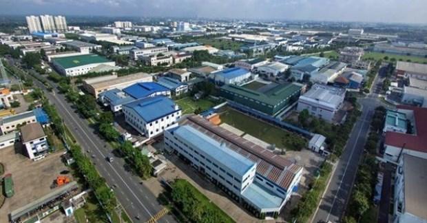 2018年前两个月大量资金流入同奈省 hinh anh 2