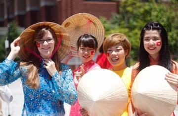 文化外交: 向世界传播越南 激发民族自豪感 hinh anh 2