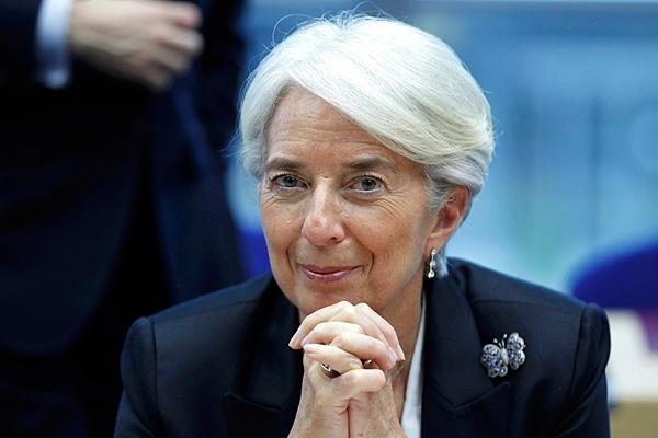 国际货币基金组织总裁呼吁东盟成员国为下一轮变化做好准备 hinh anh 1
