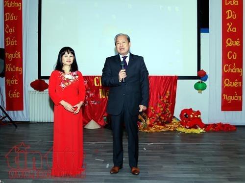 保护旅居意大利越南人民族文化特色 hinh anh 1