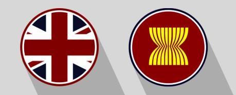 英国政府关心推动与东南亚国家的经贸投资合作 hinh anh 1