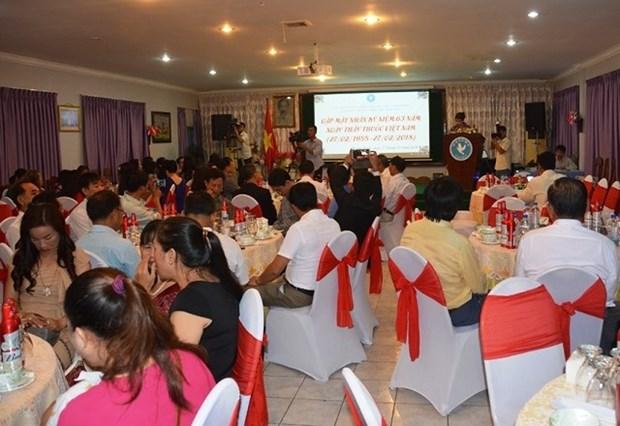 2•27越南医生节63周年庆祝活动亮相柬埔寨 hinh anh 1