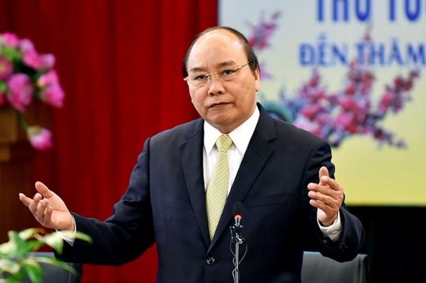 越南加强改革提高增长质量 hinh anh 2