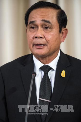 泰国总理强调大选需按照路线图进行 hinh anh 1
