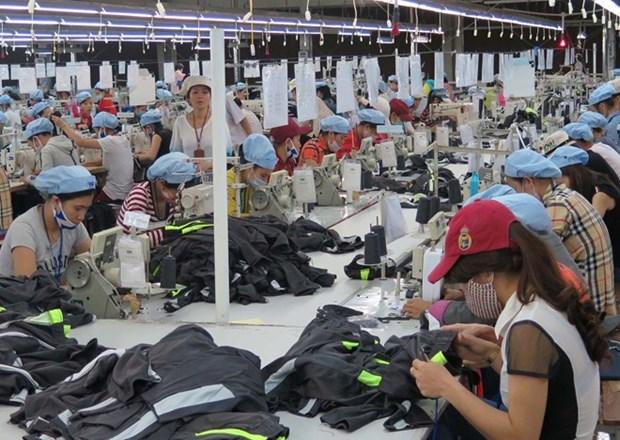 2018年2月越南货物进出口总额达约259亿美元 hinh anh 2