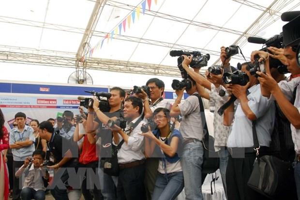 越南尊重和良好保障新闻自由权 hinh anh 1
