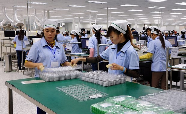 2018年2月份全国新设企业近8千家 hinh anh 1