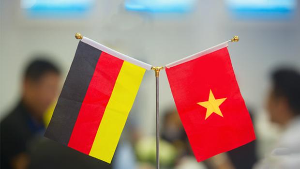 越南与德国梅克伦堡-前波美拉尼亚州加强医疗领域的合作 hinh anh 1