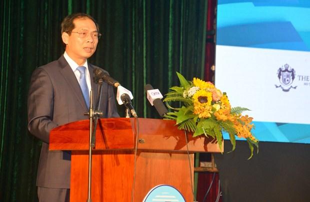 越南与美国各地方加强投资合作 hinh anh 1