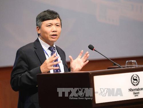 越南外交部副部长邓廷贵:继续维护越柬传统睦邻关系的发展态势 hinh anh 1