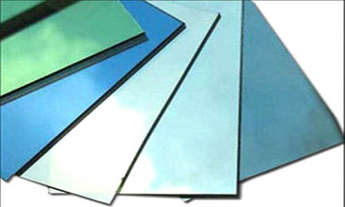 Viglacera浮法玻璃公司力争提高建筑玻璃出口额 hinh anh 1