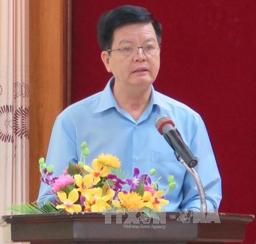 日本向越南分享公务员职业道德建设的经验 hinh anh 1