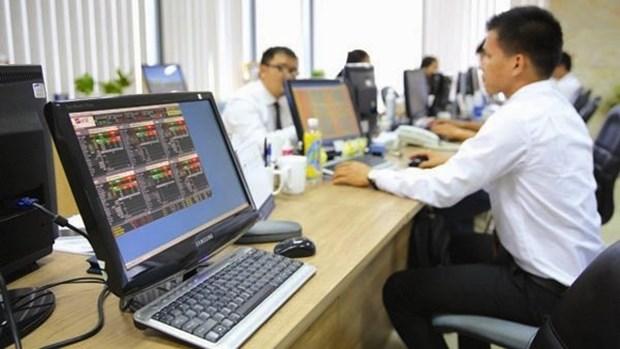 2月份越南向451名外国投资者发放证券交易代码 hinh anh 1