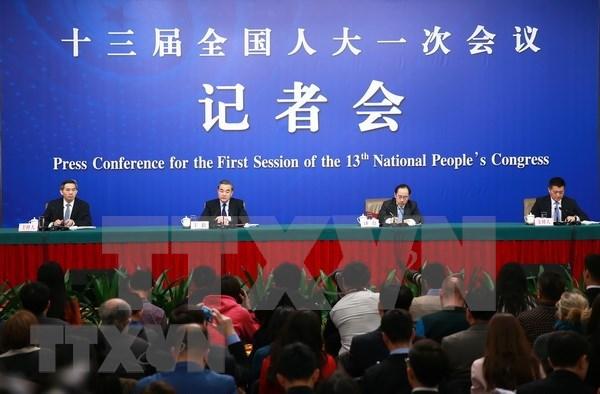 2018年中国将继续把东盟放在对外合作议程的首页 hinh anh 1