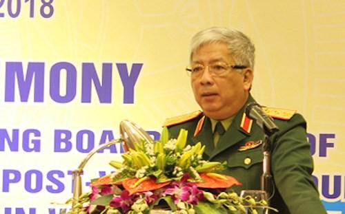 越南着力处理战后遗留炸弹地雷与化学药物的后果 hinh anh 1