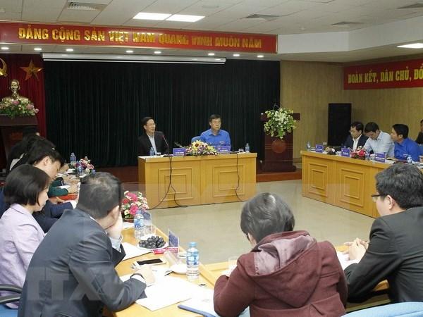 越共中央宣教部部长:创新方法,加大对青年理想的宣传 hinh anh 1