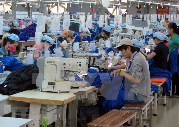 河南省集中提高各企业集群的运行质量 hinh anh 1