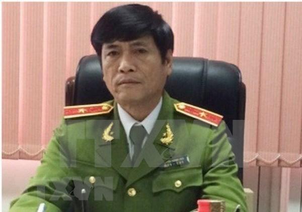 """阮清化因涉嫌""""组织赌博罪""""被逮捕和遭起诉 hinh anh 1"""