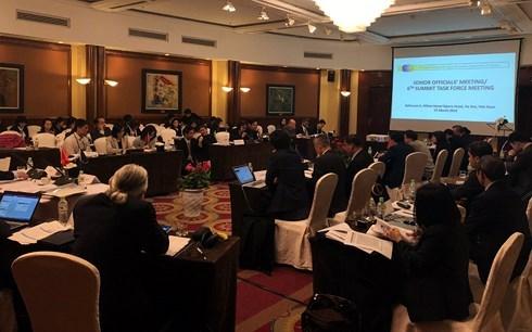 第六届大湄公河次区域领导人峰会即将召开 hinh anh 1