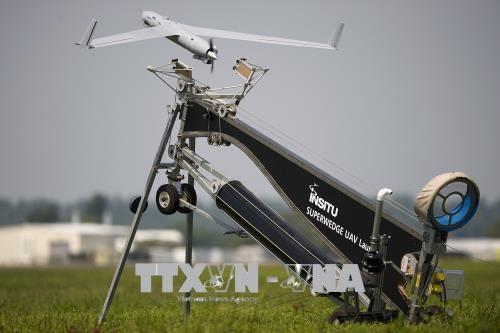 菲律宾获得美国六架无人侦察机 hinh anh 1