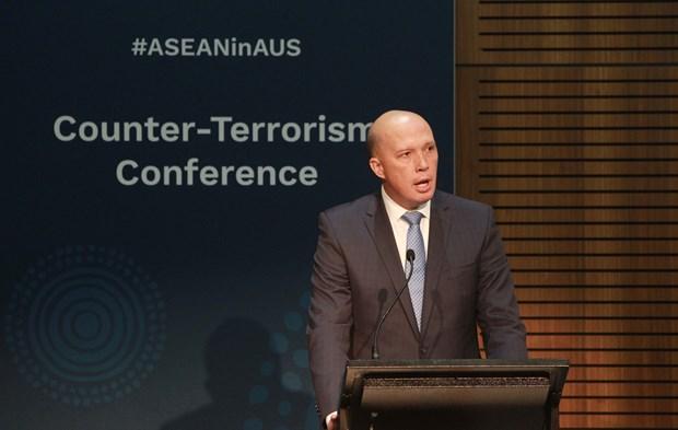 东盟 - 澳大利亚特别峰会:打击利用高科技策划攻击行动的恐怖分子 hinh anh 1