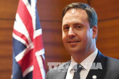 东盟 - 澳大利亚特别峰会:推动区域数字贸易和经济全面发展 hinh anh 1
