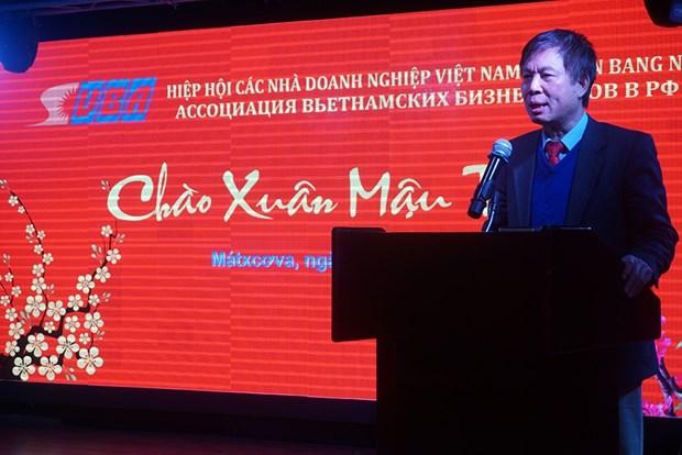 越南企业在俄罗斯市场站稳脚跟 hinh anh 1