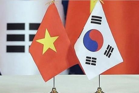 韩国——越南最重要的经济伙伴之一 hinh anh 1