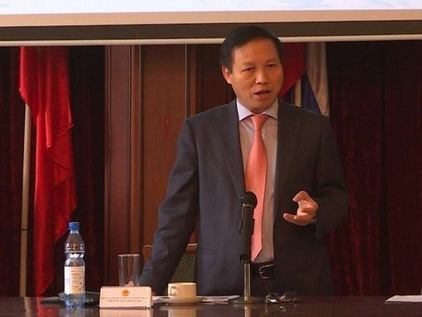 越南与俄罗斯文化合作潜力巨大 hinh anh 1