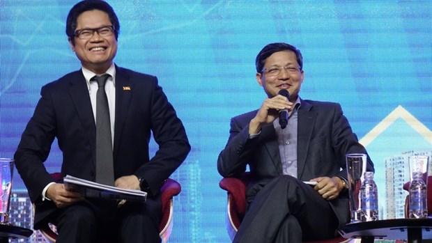 2018年越南经济有望实现新突破 hinh anh 1
