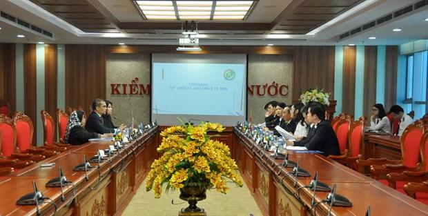 马来西亚将为越南国家审计署成功举行亚洲审计组织第14届大会提供大力支持 hinh anh 1