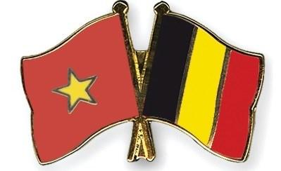 越比建交45周年:两国领导互致贺信 hinh anh 1