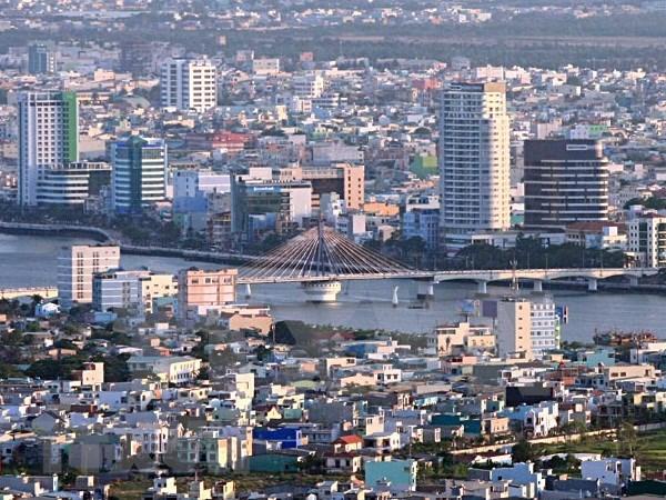 越南岘港市与芬兰加强革新创新和智慧城市建设合作力度 hinh anh 2