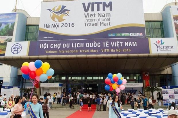 2018年越南国际旅游展:大力推动旅游刺激计划 hinh anh 1