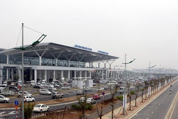 越南内排国际航空港第三次挺进全球最佳机场100强排行榜 hinh anh 1