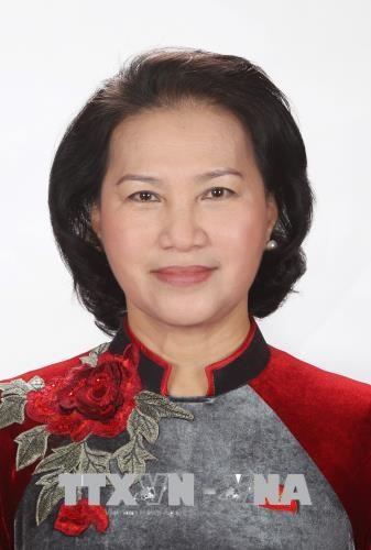 越南国会主席阮氏金银启程赴瑞士出席IPU-138和对荷兰王国进行正式访问 hinh anh 1