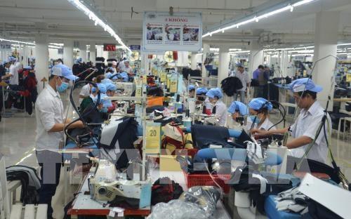 4.0工业革命给劳动市场带来诸多挑战 hinh anh 1