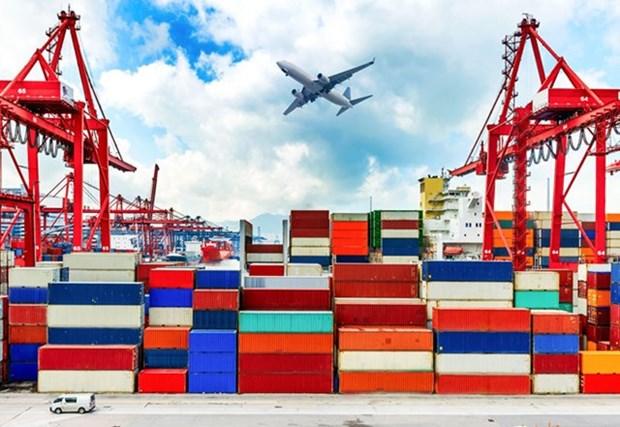 2018年第一季度越南贸易顺差额达13亿美元 hinh anh 1
