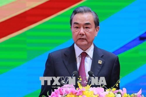 大湄公河次区域合作第六次领导人会议全体会议在河内召开 hinh anh 3