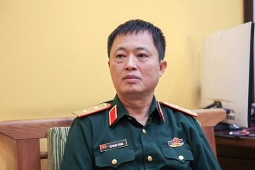 越南代表团赴俄出席莫斯科国际安全会议: 强化越南的角色和责任 hinh anh 1