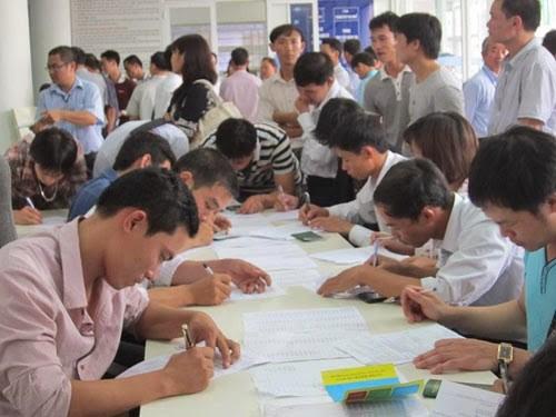 泰国收紧关于非法外国劳工的规定 hinh anh 1