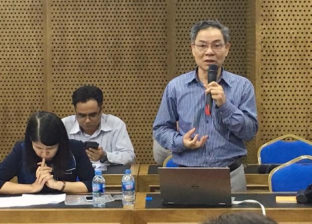 """""""少数民族政策制定和落实工作国际经验""""研讨会在胡志明市举行 hinh anh 2"""