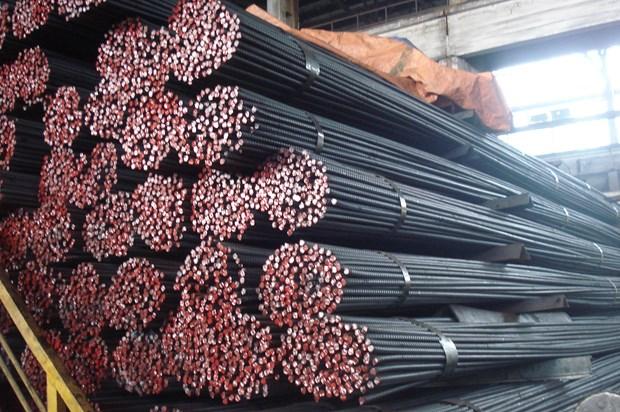 欧委会对进口钢铁产品展开贸易防卫措施调查 hinh anh 1
