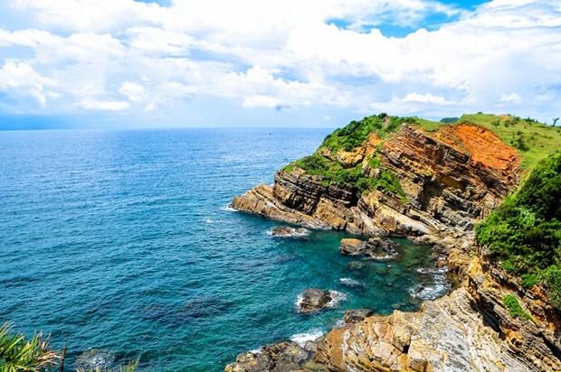 越南姑苏岛迎接国家旅游年 hinh anh 1
