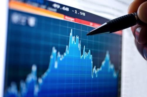 2018年第一季度越南衍生证券市场成交量大幅增长 hinh anh 1