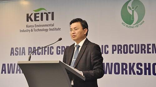 绿色公共采购有助于减少环境污染 hinh anh 2